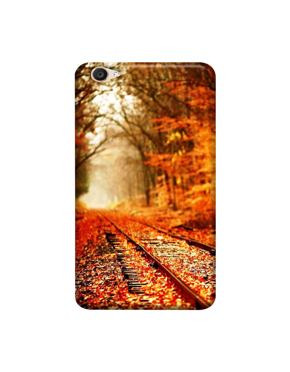 cheap for discount e8365 98a54 Vivo Y55S Back Cover (Design 24)
