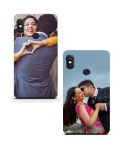 Customize Phone Covers
