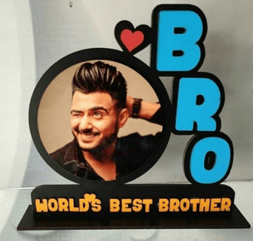 rakhi brother