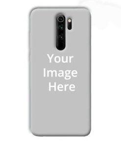 redmi note 8 pro customize covers