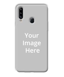 Samsung Galaxy A20s (2019