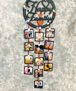 Hanging Customised photo frame