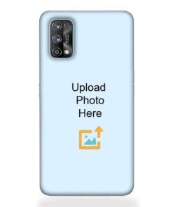 Realme 7 Pro Personalize back Cover