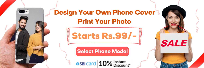Swagpur Phone Cover