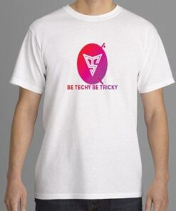 T-shirt TrickyBoy